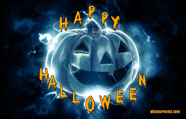 107 Happy Halloween Quotes & Sayings - Funny & Scary ...
