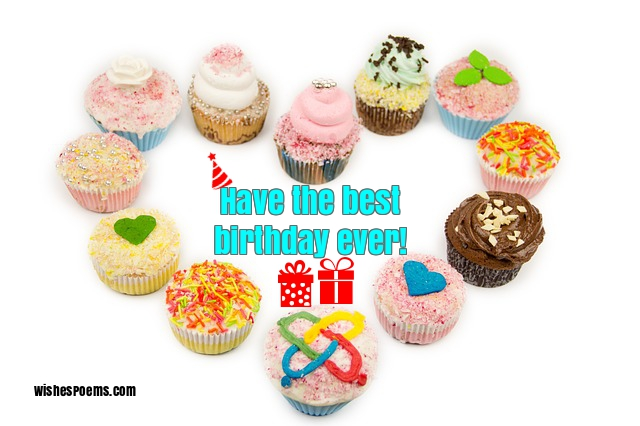 Say Happy Birthday Friend With Thoughtful And Touching Wishes Select The Perfect For Friends Or Your Best