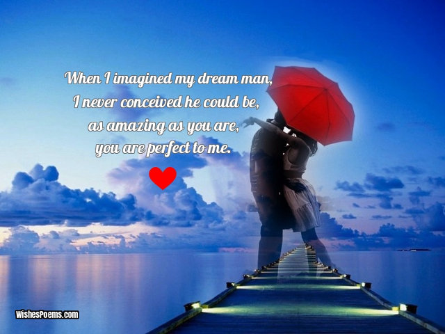 Top famous Love Poems for Him