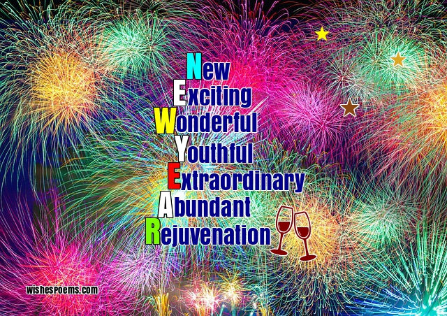 250 happy new year wishes